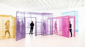 Do Ho Suh / Passages