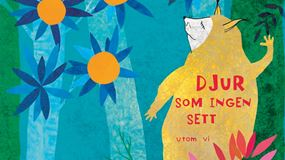 Swedish Picture Book of the Year